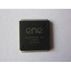 Chip ENE KB3926QF D2 TQFP IC, new