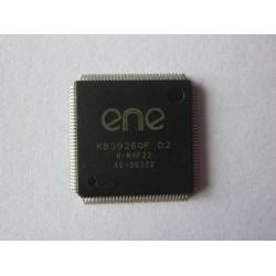 Чип ENE KB3926QF D2 TQFP IC, нов