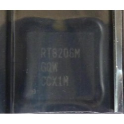 Чип Richtek RT8206M Power Supply Controller, нов