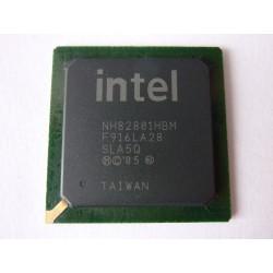 South Bridge Intel NH82801HBM SLA5Q, new