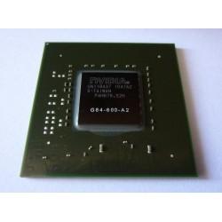 Графичен чип nVidia G84-600-A2, 128bit, нов, 2010