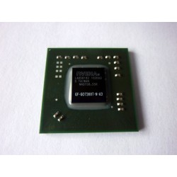Графичен чип nVidia GF-GO7300T-N-A3, нов, 2010