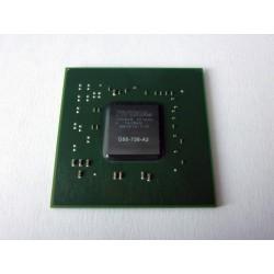 Графичен чип nVidia G86-736-A2, 64bit, нов, 2010