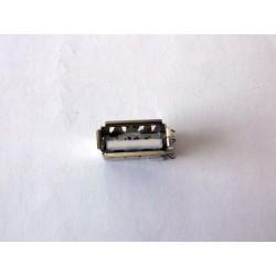 USB-A Female Short Body jack (букса)