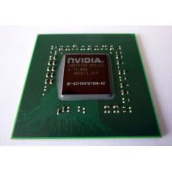 Графичен чип nVidia GF-GO7950-TGTXHN-A2, нов, 2009