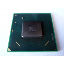 Chipset Intel BD82HM76 SLJ8E, new