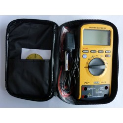 Multimeter Axiomet AX-176 with USB interface