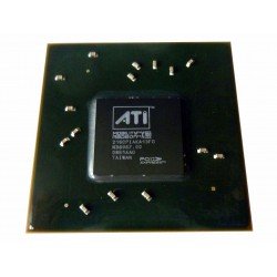 Graphic chip AMD 216CPIAKA13FG, new, 2008