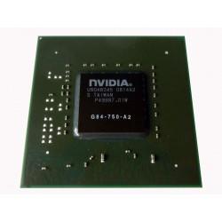 Графичен чип nVidia G84-750-A2, 128bit, нов, 2008