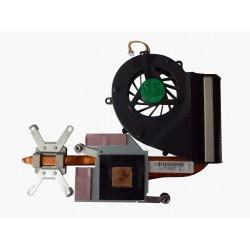 Охлаждане с вентилатор за Packard Bell Easynote VVP00