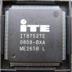 Чип многофункционален контролер ITE IT8752TE BXA, нов