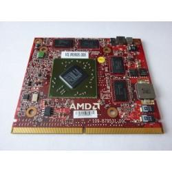 Видеокарта ATI Mobility Radeon HD4670, MXM III, M96-XT, 1GB DDR3
