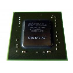 Графичен чип nVidia G86-613-A2, нов, 2010