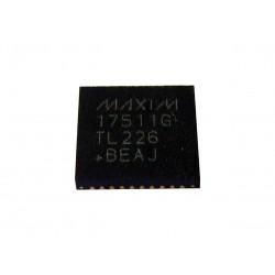 Чип Maxim 17511G 3-/2-/1-Phase + 1-Phase Quick-PWM Controller, нов
