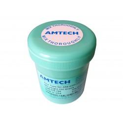 Оригинална паста (flux) за запояване Amtech 559-ASM-UV, 100 грама