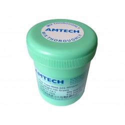 Оригинална паста (flux) за запояване Amtech RMA-223-TPF (UV), 100 грама