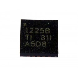 Chip Texas Instruments Dual Synchronous Step-Down Controller with 5-V and 3.3-V LDOs TPS51225B, new