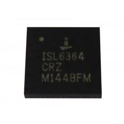 Чип Intersil ISL6364 CRZ Dual 4-Phase + 1-Phase PWM Controller for VR12/IMVP7, нов