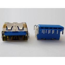 USB-A 3.0 Female USB-26 jack (букса)
