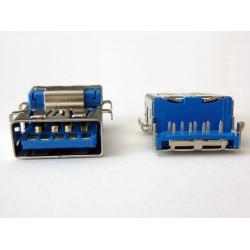 USB-A 3.0 Female USB-29 jack (букса)