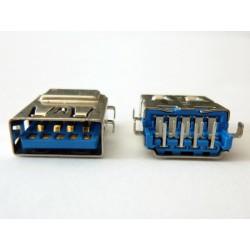 USB-A 3.0 Female USB-32 jack (букса)
