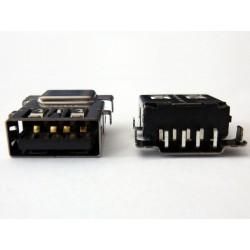 USB-A 3.0 Female USB-33 jack (букса)