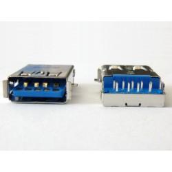 USB-A 3.0 Female USB-35 jack (букса)