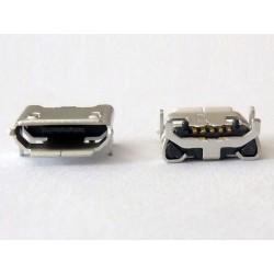Micro-B USB букса (конектор) MIC-36 за телефони и таблети