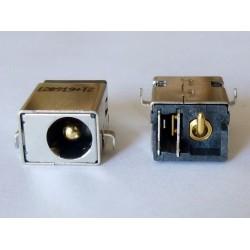 Захранваща букса (DC Jack) Asus 2.5mm pin AS-4