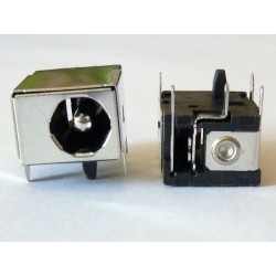 Захранваща букса (DC Jack) Asus 2.0mm pin AS-18