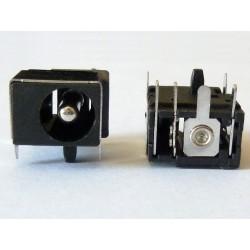 Захранваща букса (DC Jack) Asus 2.5mm pin AS-20