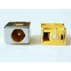 Захранваща букса (DC Jack) Acer 1.65mm pin ACE-3