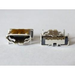 USB Female jack (букса) за платка Lenovo LENO-6