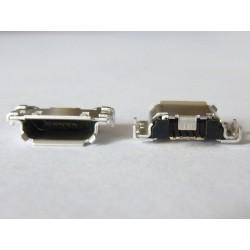 Micro-B USB Female 5P jack (букса) за платка Lenovo LENO-9