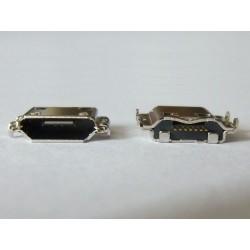 USB Female jack (букса) за платка Samsung SAM-4