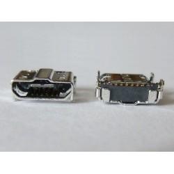USB Female jack (букса) за платка Samsung SAM-10