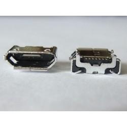 Micro-B USB Female jack (букса) за платка Samsung SAM-18