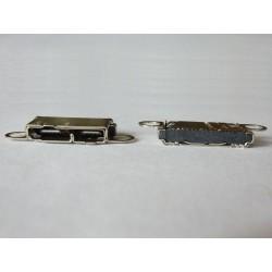 USB Female jack (букса) за платка Samsung SAM-24