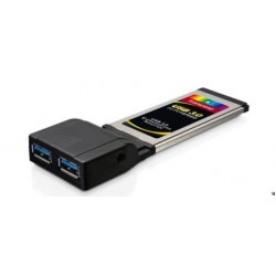 Transcend USB3.0 ExpressCard/34 Adapter