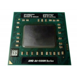Процесор AMD А6-4400М AM4400DEC23HJ, нов