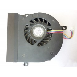 Fan for Toshiba Satellite L300D 6033B0014701, used