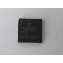 Чип Intersil ISL6237IRZ SMPS High-Efficiency, Quad-Output, Main Power Supply Controller for Notebook Computers, нов