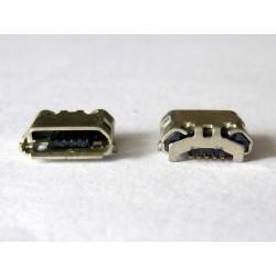 Micro-B USB Female jack (букса) за платка HTC HT-1
