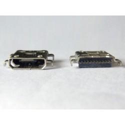 Micro-B USB Female jack (букса) за платка LG LG-2