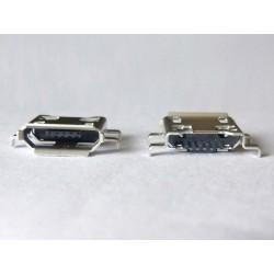 Micro-B USB Female jack (букса) за платка LG LG-3