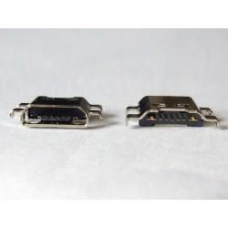 Micro-B USB Female jack (букса) за платка LG LG-4
