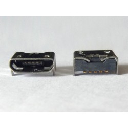 Micro-B USB Female jack (букса) за платка LG LG-6