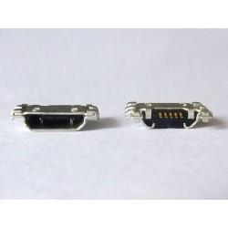 Micro-B USB Female jack (букса) за платка Sony SN-7