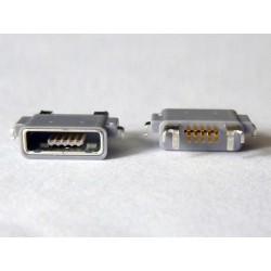 Оригинална USB Female jack (букса) за платка Sony SN-8