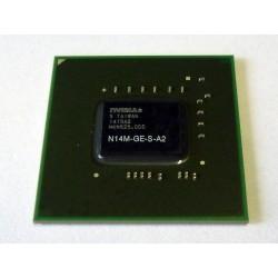 Графичен чип nVidia N14M-GE-S-A2, нов, 2014